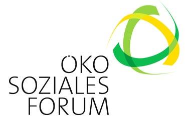 Ökosoziales Forum Referenzkunde der PR Agentur Martschin & Partner