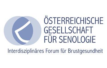Österreichische Gesellschaft für Senologie ÖGS Referenzkunde der PR Agentur Martschin & Partner