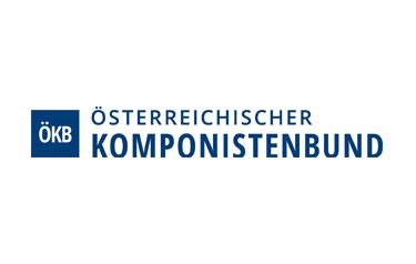 Österreichischer Komponistenbund (ÖKB) Referenzkunde der PR Agentur Martschin & Partner