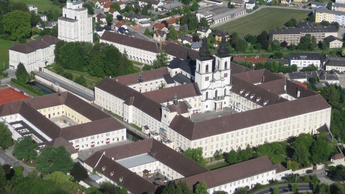 PR Bild BDA Stift Kremsmünster © Stift Kremsmünster, Josef Leithner