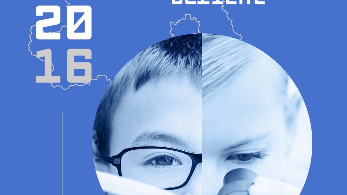 Pressefoto NFB Geschaeftsbericht 2016 - Cover