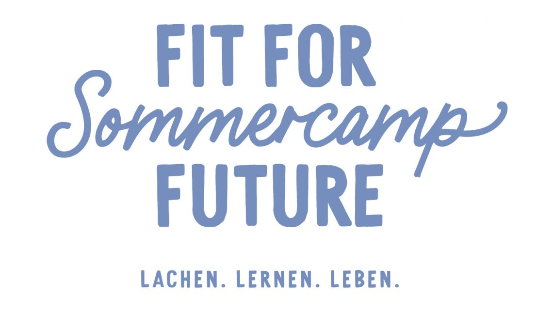 PDM Tourism Group Fit for Future Sommercamp Logo