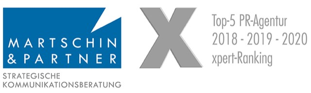 Martschin & Partner I PR Agentur Wien