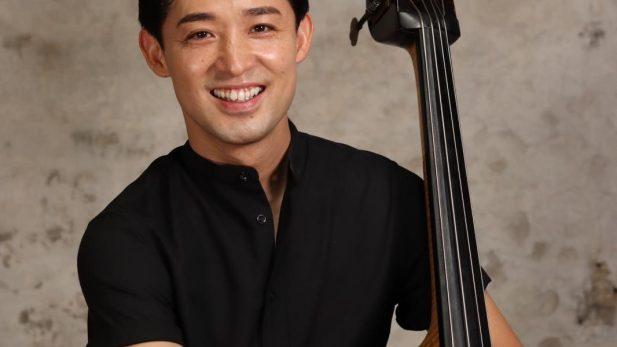 PR-Bild From Bach to Mordern Yamato Moritake ©︎ Masaki Uotani